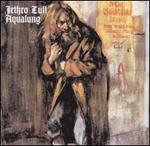 Aqualung [40th Anniversary Deluxe Edition 2CD/1LP/1DVD/1Blu-Ray]