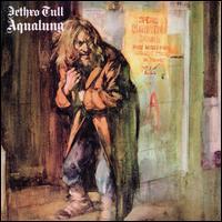 Aqualung [Steven Wilson Mix] [LP] - Jethro Tull