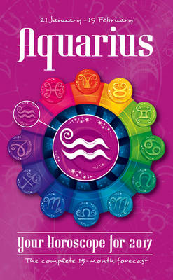 Aquarius 2015 Horoscopes -