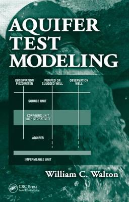 Aquifer Test Modeling - Walton, William C