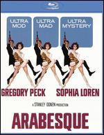 Arabesque [Blu-ray]