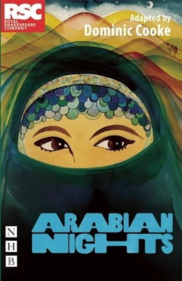 Arabian Nights - Cooke, Dominic (Adapted by)