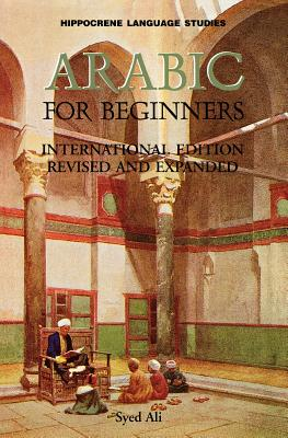 Arabic for Beginners - Ali, Syed, Dr., MD