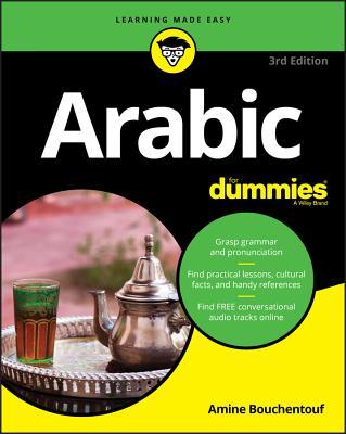 Arabic for Dummies - Bouchentouf, Amine
