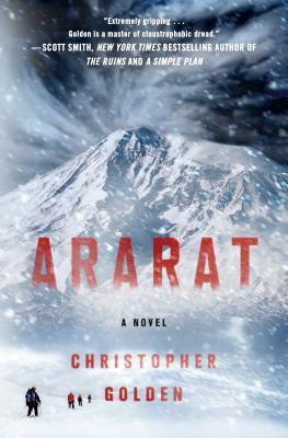 Ararat - Golden, Christopher