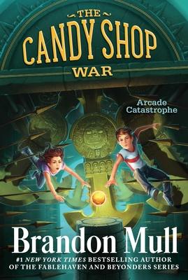 Arcade Catastrophe - Mull, Brandon