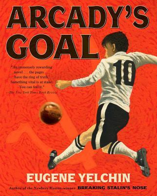 Arcady's Goal -