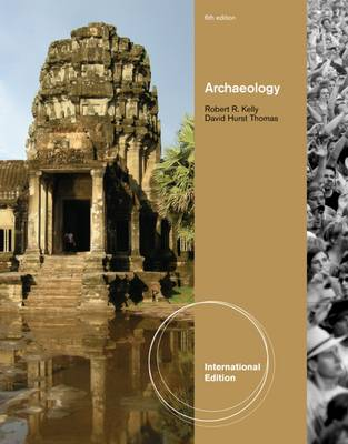 Archaeology - Thomas, David, and Kelly, Robert