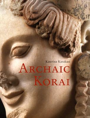 Archaic Korai - Karakasi, Katerina
