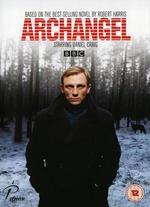 Archangel - Jon Jones