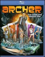 Archer: Season 01