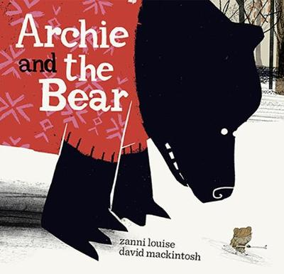 Archie and the Bear - Louise, Zanni