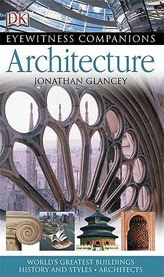 Architecture - Glancey, Jonathan