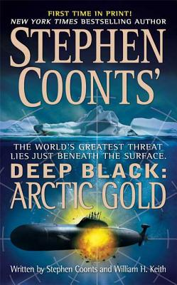 Arctic Gold - Coonts, Stephen, and Keith, William H, Jr.