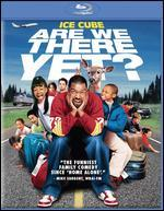 Are We There Yet? [Blu-ray]