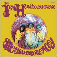 Are You Experienced [US Sleeve] - Jimi Hendrix Experience