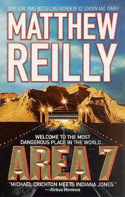 Area 7 - Reilly, Matthew