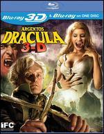 Argento's Dracula 3-D [3D] [Blu-ray]