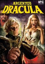 Argento's Dracula - Dario Argento