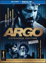 Argo [Extended Edition [Bilingual] [Blu-ray]
