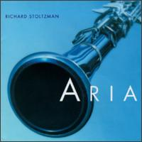 Aria - Kalmen Opperman Clarinet Choir; Kalmen Opperman Clarinet Choir (clarinet); Katarina Turnerova (harp);...