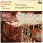 Arias for Soprano & Trumpet