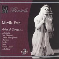 Arias & Scenes - Anna di Stasio (vocals); Bonaldo Giaiotti (vocals); Gianni Raimondi (vocals); Luciano Pavarotti (tenor);...