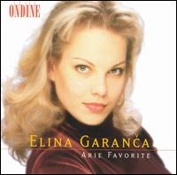 Arie Favorite - Elina Garanca (mezzo-soprano); Latvian National Symphony Orchestra; Alexander Vilumanis (conductor)