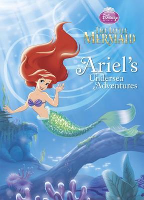 Ariel's Undersea Adventures -