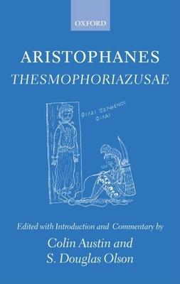Aristophanes Thesmophoriazusae - Aristophanes