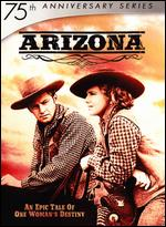 Arizona [75th Anniversary] - Wesley Ruggles