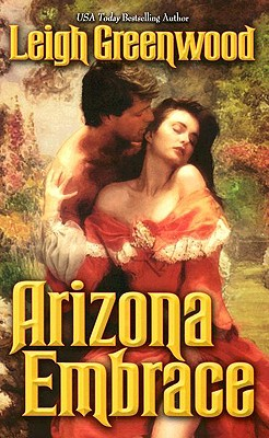 Arizona Embrace - Greenwood, Leigh