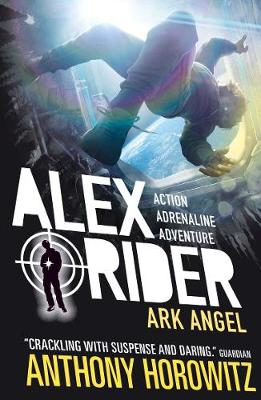 Ark Angel - Horowitz, Anthony