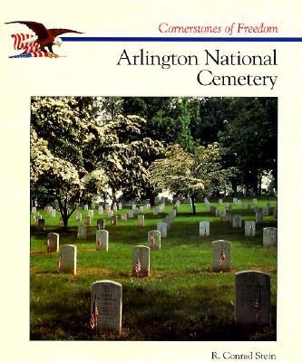 Arlington National Cemetery - Stein, R Conrad