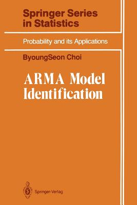 Arma Model Identification - Choi, Byoungseon