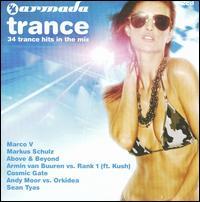 Armada Trance - Various Artists