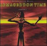 Armageddon Time - Various Artists