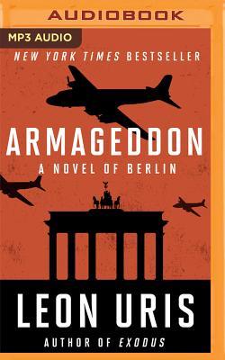 Armageddon - Uris, Leon