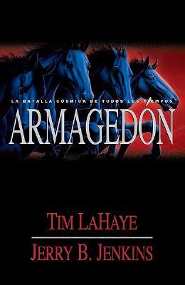 Armagedon - LaHaye, Tim, Dr., and Jenkins, Jerry B