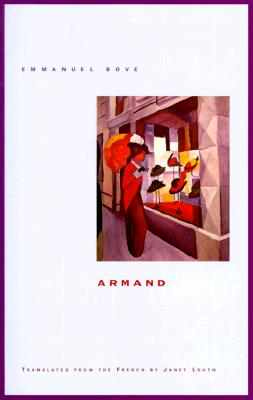 Armand - Bove, Emmanuel, and Louth, Janet (Translated by)