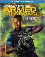 Armed Response [Blu-ray]