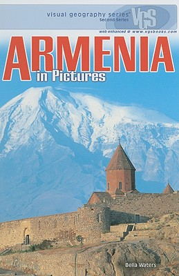 Armenia in Pictures - Waters, Bella