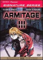 Armitage III [Anime OVA Series] - Hiroyuki Ochi