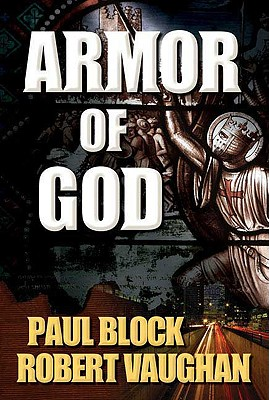 Armor of God - Block, Paul