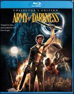 Army of Darkness [Blu-ray] [2 Discs]