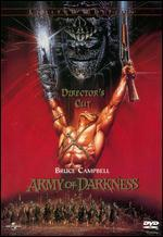 Army of Darkness [Director's Cut]