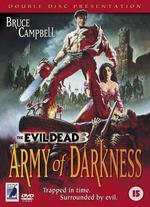 Army of Darkness: The Evil Dead 3
