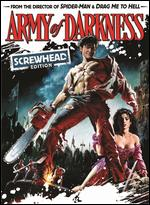 Army of Darkness - Sam Raimi