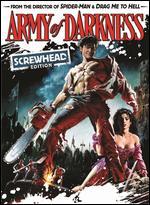 Army of Darkness - Sam Raimi