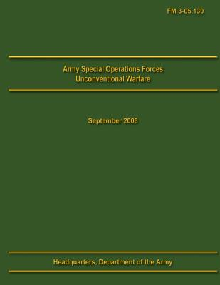 us special forces guide to unconventional warfare pdf